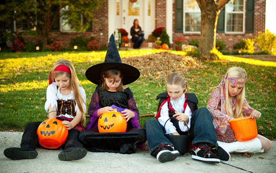 Halloween Safety Tips JowersSklar Insurance Rome GA - 10 safety tips for travelers to rome